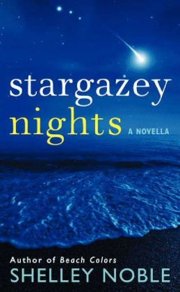 Stargazey Nights: A Novella