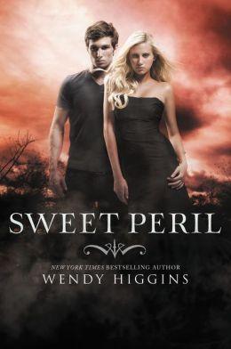 Sweet Peril (Sweet Trilogy Series #2)
