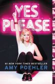 Book Cover Image. Title: Yes Please, Author: Amy Poehler