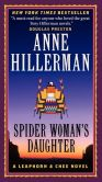 Book Cover Image. Title: Spider Woman's Daughter (Joe Leaphorn and Jim Chee Series), Author: Anne Hillerman