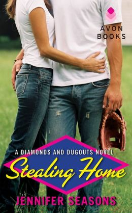 Stealing Home (Diamonds and Dugouts Series #1)