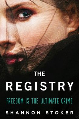 The Registry (Registry Series #1)