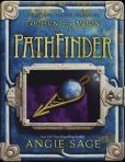 Book Cover Image. Title: TodHunter Moon, Book One:  PathFinder, Author: Angie Sage