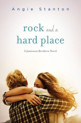 Rock and a Hard Place (Jamieson Brothers Series #1)