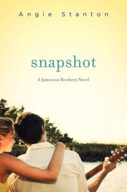 Snapshot (Jamieson Brothers Series #2)