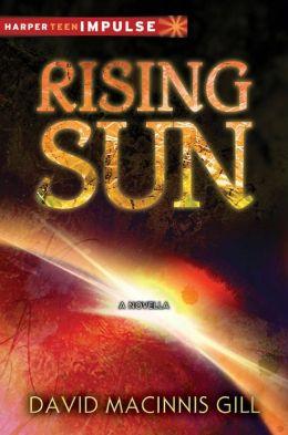 Rising Sun: A Black Hole Sun Novella