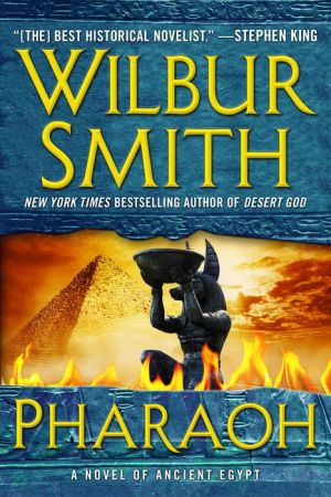 Pharaoh: A Novel of Ancient Egypt