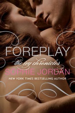 Foreplay: The Ivy Chronicles