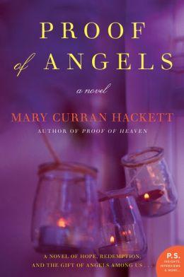 Proof of Angels: A Novel