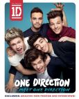 Book Cover Image. Title: One Direction:  Meet One Direction, Author: One Direction