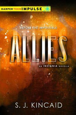 Allies: An Insignia Novella