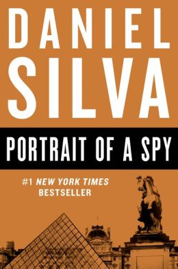 Portrait of a Spy (Gabriel Allon Novel #11)