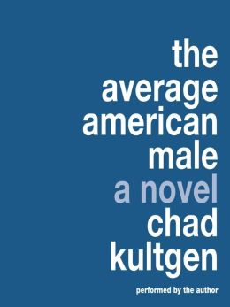The Average American Male: Average American Series, Book 1