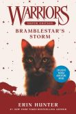 Book Cover Image. Title: Warriors Super Edition:  Bramblestar's Storm, Author: Erin Hunter