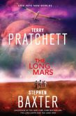 Book Cover Image. Title: The Long Mars (Long Earth Series #3), Author: Terry Pratchett