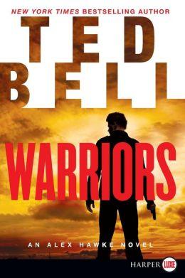 Warriors (Alex Hawke Series #8)