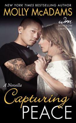 Capturing Peace: A Novella