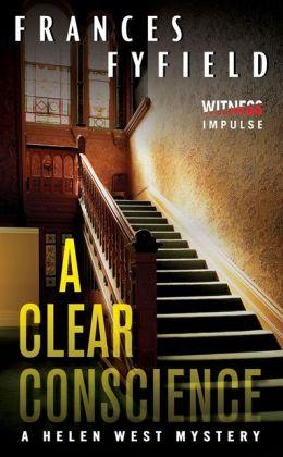 A Clear Conscience: A Helen West Mystery