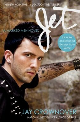 Jet (Marked Men Series #2)