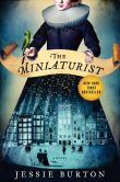 Book Cover Image. Title: The Miniaturist, Author: Jessie Burton