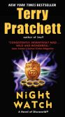 Book Cover Image. Title: Night Watch (Discworld Series #29), Author: Terry Pratchett