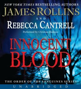 Innocent Blood (Order of the Sanguines Series #2)