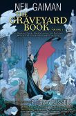 Book Cover Image. Title: The Graveyard Book Graphic Novel:  Volume 1, Author: Neil Gaiman