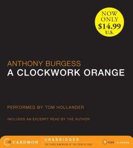 A Clockwork Orange (Low Price CD)