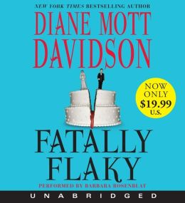 Fatally Flaky (Culinary Mystery Series #15)