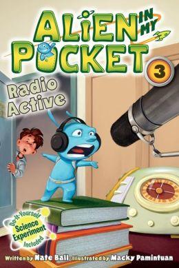 Alien in My Pocket #3: Radio Active