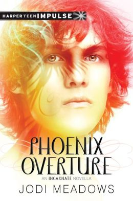 Phoenix Overture: An Incarnate Novella