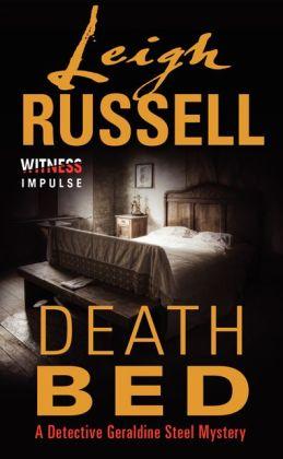 Death Bed (Geraldine Steel Series #4)