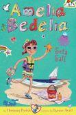 Book Cover Image. Title: Amelia Bedelia Chapter Book #7:  Amelia Bedelia Sets Sail, Author: Herman Parish