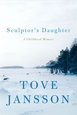 Sculptor's Daughter: A Childhood Memoir