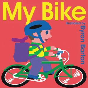 My Bike Lap Book