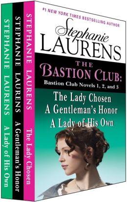 The Bastion Club: Bastion Club Novels 1, 2, and 3