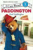 Book Cover Image. Title: Paddington:  Meet Paddington, Author: Annie Auerbach