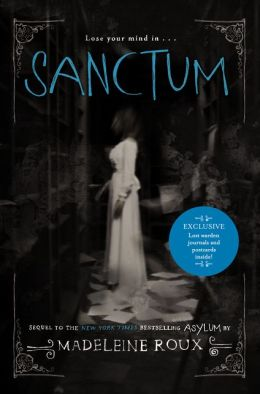 Sanctum (B&N Edition) (Asylum Series #2)
