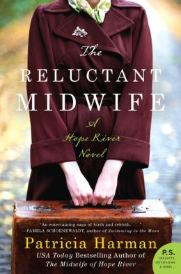 The Reluctant Midwife (Hope River Series #2)