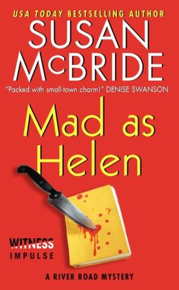 Mad as Helen (River Road Series #2)
