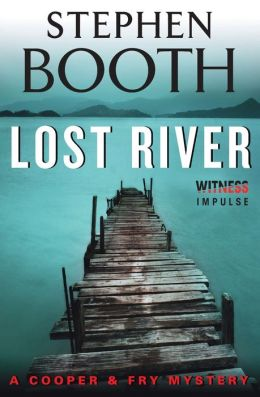 Lost River (Ben Cooper and Diane Fry Series #10)