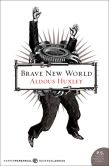 Book Cover Image. Title: Brave New World, Author: Aldous Huxley