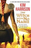Book Cover Image. Title: The Witch with No Name (Signed Book) (Rachel Morgan Series #13), Author: Kim Harrison