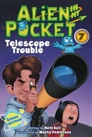 Alien in My Pocket #7: Telescope Troubles