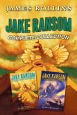 Book Cover Image. Title: Jake Ransom Complete Collection:  The Howling Sphinx, The Skull King's Shadow, Author: James Rollins
