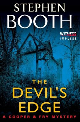 The Devil's Edge (Ben Cooper and Diane Fry Series #11)