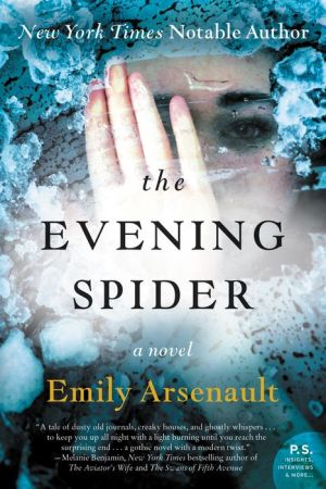 The Evening Spider: A Novel