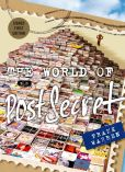 Book Cover Image. Title: The World of PostSecret (Signed Book), Author: Frank  Warren