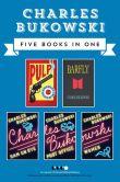 Book Cover Image. Title: Charles Bukowski Fiction Collection, Author: Charles Bukowski