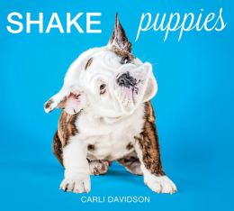 Shake Puppies (PagePerfect NOOK Book)